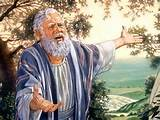Abraham begged mercy for YHVH's own sake, that He would not make His Name unwelcome among the nations.