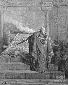 mattathias--kills apostate Jew