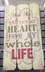whole heart whole life