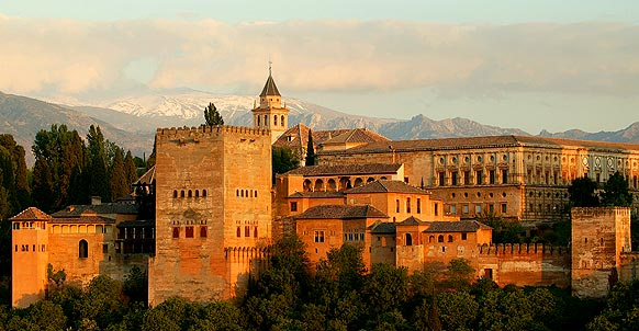 31 March 1492 Ferdinand and Isabella's Edict of Expulsion – the Alhambra Decree #otdimjh