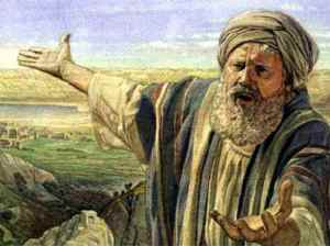 abraham pleading