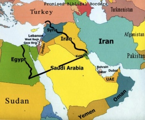 greater Israel 2
