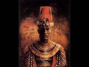 nimrod black man