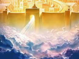 vestibule of heaven