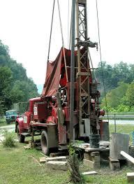 well drilling eqipment