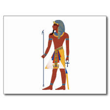 egyptian man