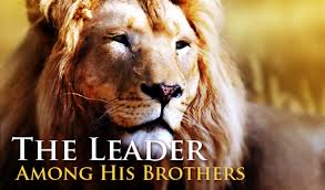 Judah leader among his brothers