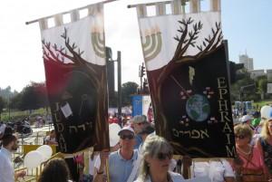 judah_ephraim-banners-Jerusalem parade