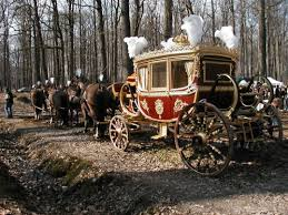 king's carriage
