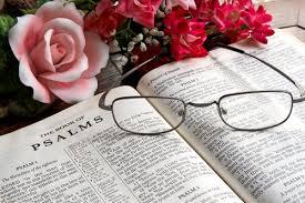 sabbath psalm