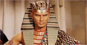Pharaoh's heartheart