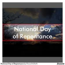 National Day of Repentance